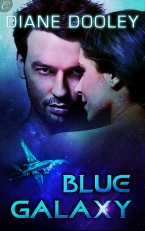 Cover Art - Blue Galaxy
